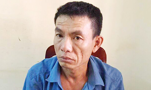Cao Xuân Sơn đột nhập 11 công sở, doanh nghiệp... cuỗm đi hơn 2 tỷ đồng.
