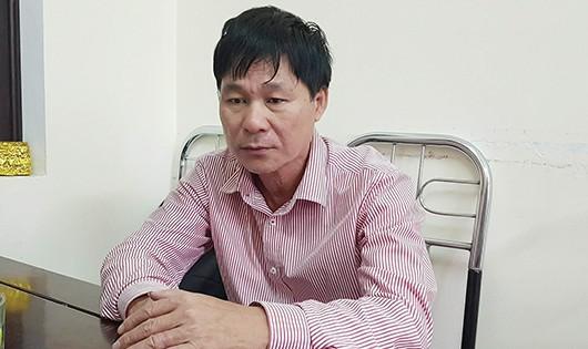 Nguyễn Văn Kỳ tại CQĐT