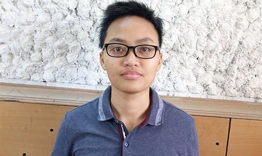 Nguyễn Thị Minh Loan sau khi chuyển từ nữ thành nam có thể nói được cả giọng nam và nữ nên dễ đóng nhiều vai để lừa đảo chiếm đoạt tài sản.