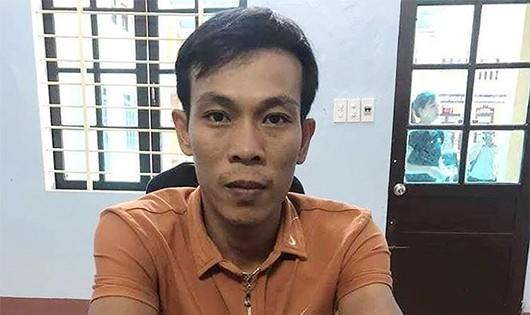 Đối tượng Nguyễn Trường Quang