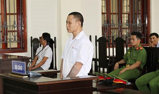 Nguyễn Văn Quân nhận mức án 16 năm tù