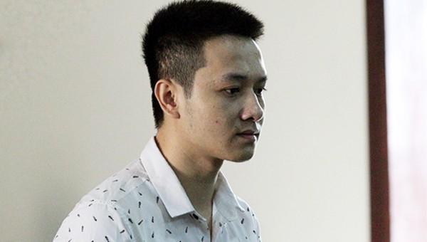 Nguyễn Thành Nam nhận 19 năm tù giam.