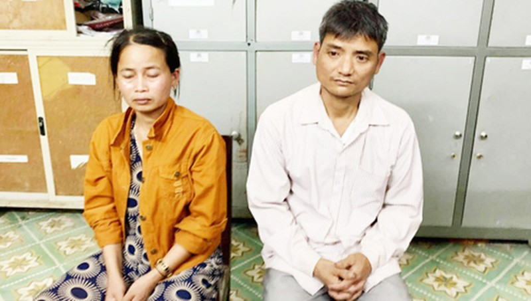 Bị bắt sau 10 năm dụ dỗ đưa bé gái 9 tuổi sang Trung Quốc