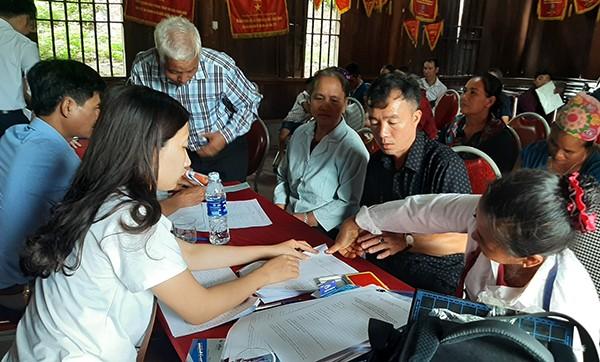 Niềm vui của người Lào là công dân Việt Nam trong tương lai