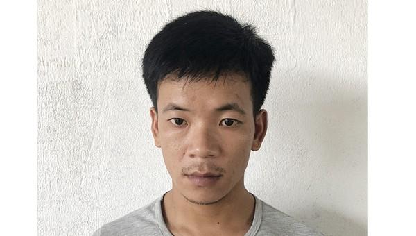 Nguyễn Thành Long vừa ra tù đã cướp tài sản.