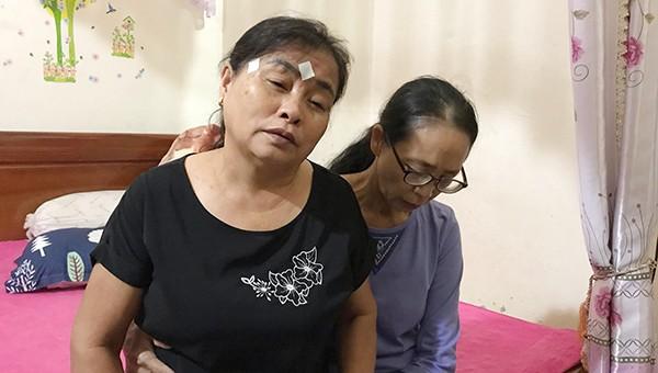 Nhiều người ở Hà Tĩnh, Nghệ An mất liên lạc khi trên đường sang Anh