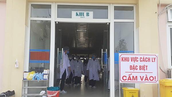 Cách ly nữ du học sinh ở vùng dịch Daegu bắt xe khách từ Hà Nội về Nghệ An