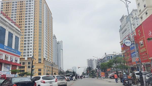 Thành phố Vinh tập trung phát triển kinh tế nhanh, toàn diện, bền vững