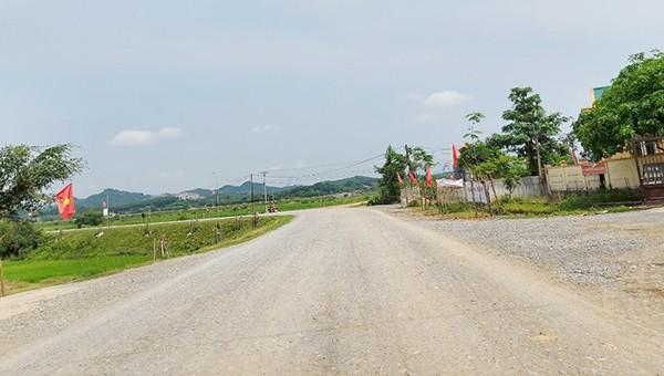 Nghệ An: Huyện Đô Lương ứng tiền nhà thầu 10 năm chưa trả
