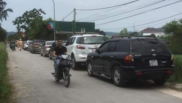 Đã bắt được hung thủ vụ hai người nghi bị bắn chết ở Nghệ An