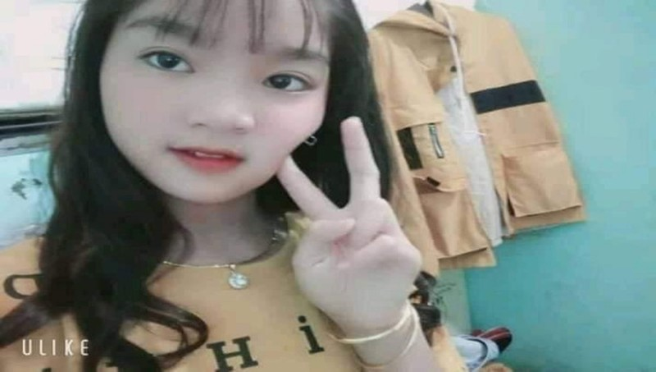 Bé gái 13 tuổi mất tích sau khi đi ăn quà vặt