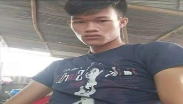 Nghi can Phạm Kim Phê