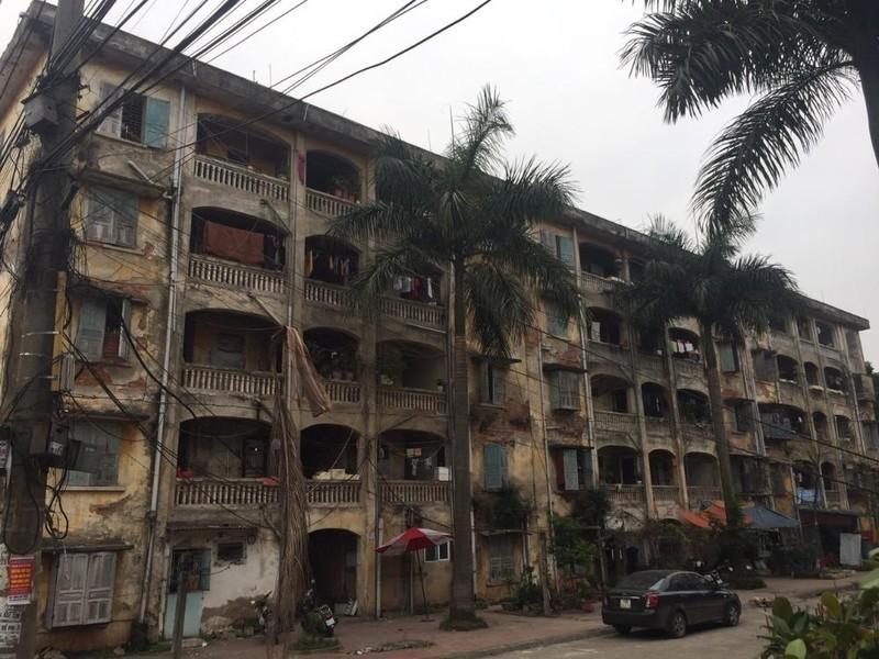 Cần giải quyết dứt điểm tố cáo liên quan đến dự án nhà ở xã hội tại chung cư Hòa Phong (Phú Thọ)