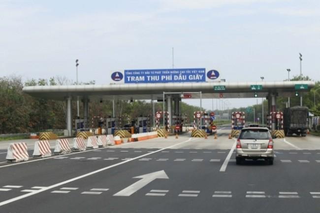 Việc VEC E cấm hai phương tiện lưu thông trên các tuyến do họ quản lý gây bức xúc dư luận
