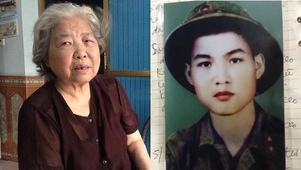 Linh thiêng chuyện người lính Hà Nội một mình phá kho đạn vùng biên năm 79
