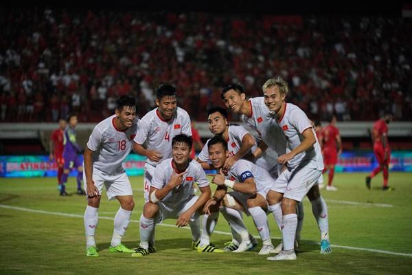 Hành trình của ĐTVN tại vòng loại World Cup 2022: Tháng 11 nóng bỏng