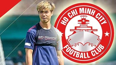 CLB TP HCM sẽ vô địch V.League cùng Công Phượng?