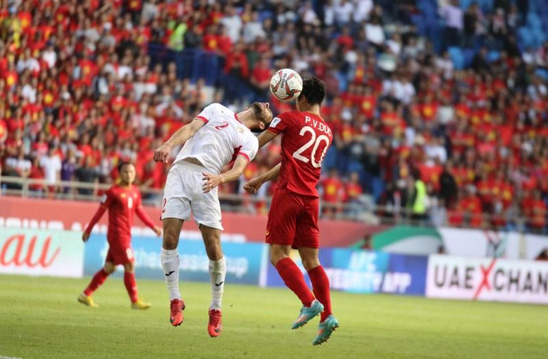 5 trận đấu đáng xem của bóng đá Việt Nam 2019