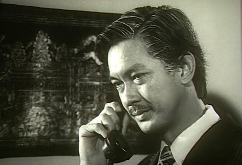 Nguyễn Chánh Tín trong vai Nguyễn Thành Luân đã trở thành hồi niệm với một thế hệ hậu chiến