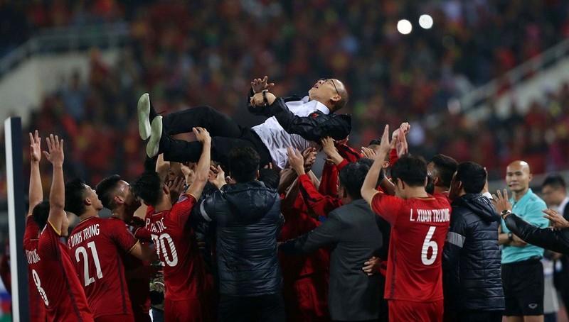 Thái Lan chưa chắc tham dự AFF Cup