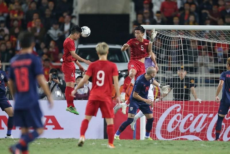 Bóng đá Thái Lan được hỗ trợ 800. 000 USD từ AFC