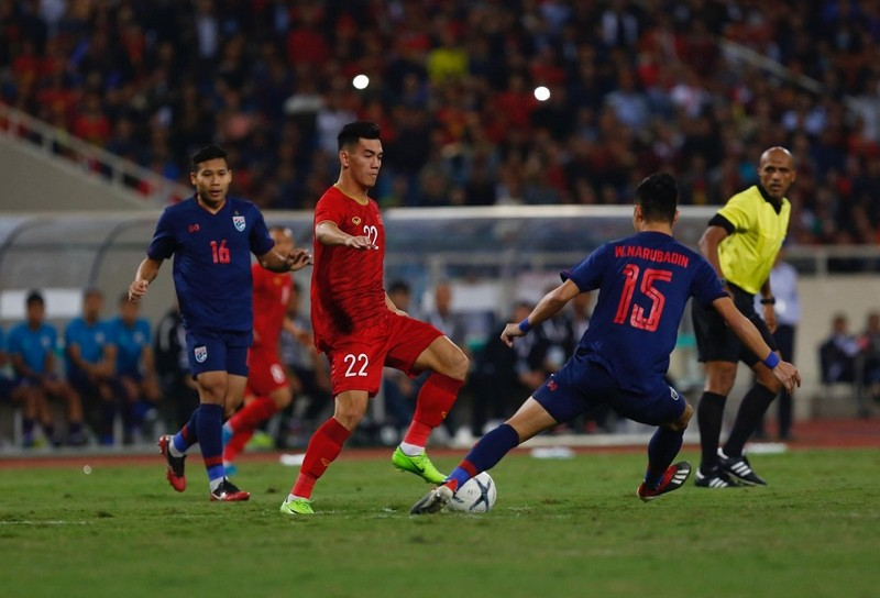 Thái Lan lại hứa không 'bỏ rơi' AFF Cup