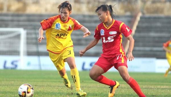 VFF và tỉnh Sơn La sẽ 'cứu' đội bóng đá nữ