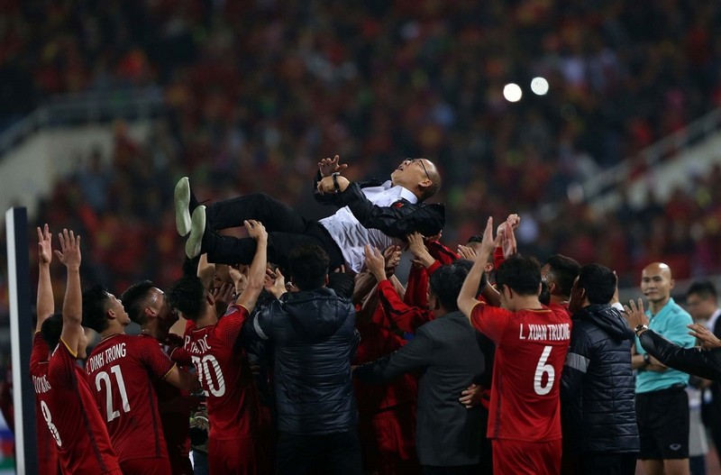 Nếu Thái Lan không đá, ai dám cản đường Việt Nam vô địch AFF Cup?