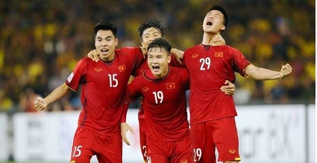 Cuối tháng 8, đội tuyển quốc gia Nam sẽ tập trung