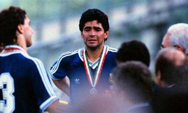 Những ngôi sao của bữa tiệc World Cup 1990