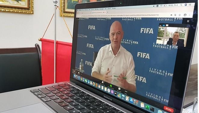 Vòng loại World Cup 2022 khu vực châu Á: Có điều chỉnh lịch thi đấu?