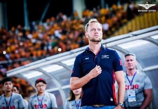 HLV Alexandre Pölking  sẽ mang lại sức sống mới cho CLB TP HCM?