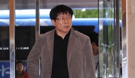 ông Kim Hyun Tae sẽ phụ trách huấn luyện các đội tuyển trẻ