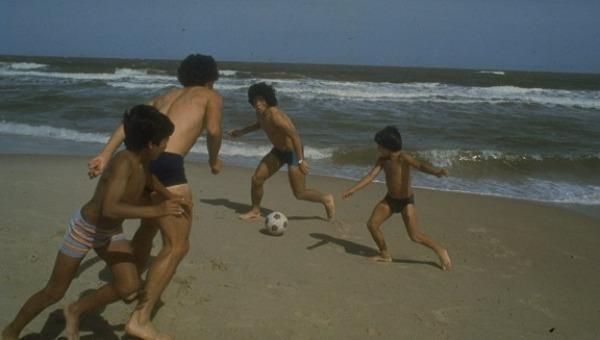 Thời thanh xuân của Maradona