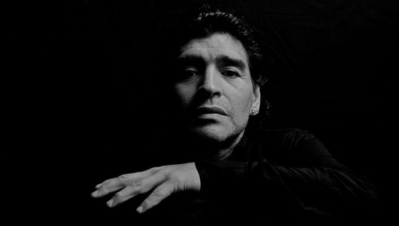 Tạm biệt Diego Maradona!