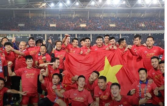 AFF Suzuki Cup 2020 dự kiến dời sang tháng 12 năm sau