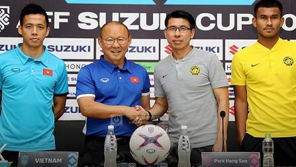 Hoãn AFF Cup, Indonesia và Malaysia 'thở phào'