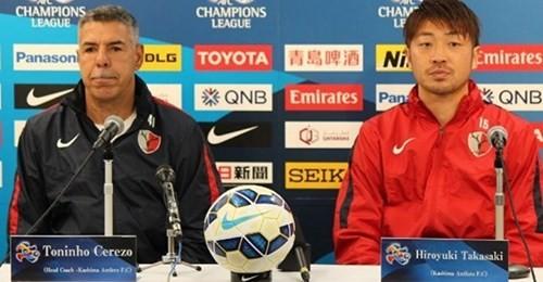 Sài Gòn FC chiêu mộ ngoại bình từng vô địch J.League