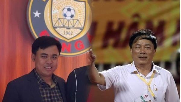 Liên đoàn bóng đá Thanh Hóa  họp khẩn giáp Tết vì vụ thua kiện HLV Fabio Lopez