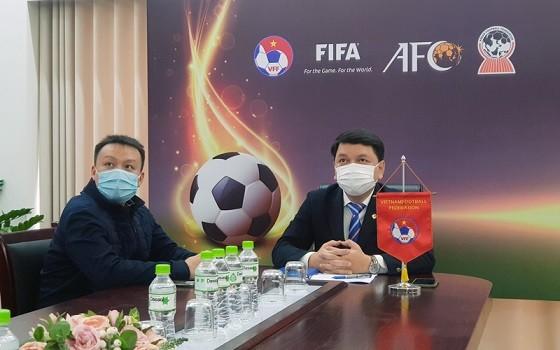 VFF ủng hộ việc thi đấu tập trung ở vòng loại World Cup