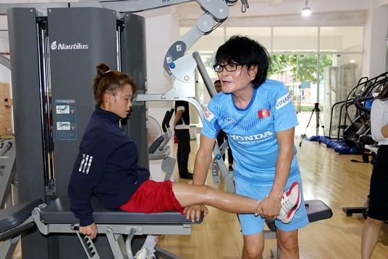 Bac sỹ Choi đã đóng góp rất nhiều trong việc điều trị chấn thương cho các cầu thủ.