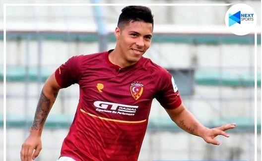 Sergio Aguero sẽ khóa áo đội tuyển Malaysia
