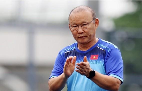 AFC tiếp tục đánh giá cao cơ hội của đội tuyển Việt Nam
