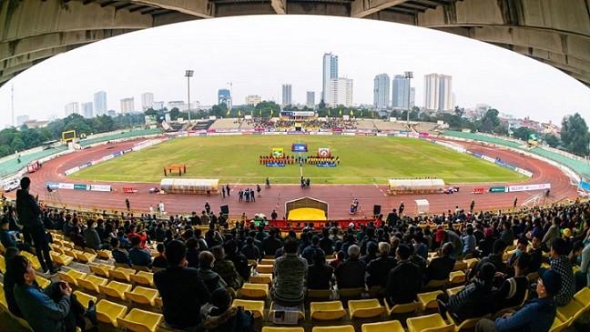 Hàng chục ngàn khán giả sẽ đến sân trong ngày V.League trở lại