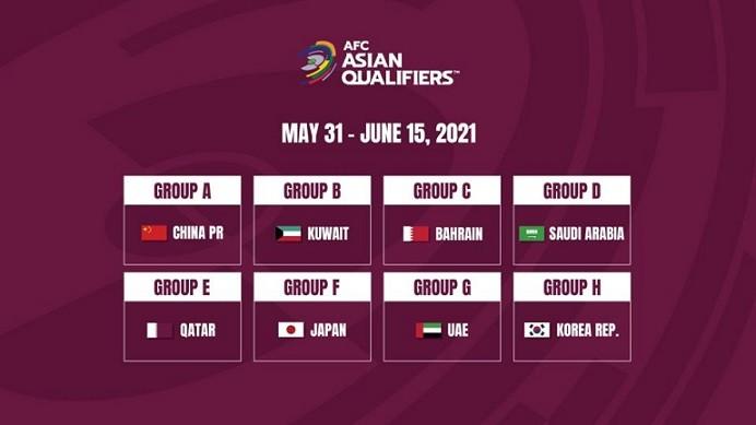 Hoàn tiền vé trận đấu giữa  ĐT Việt Nam – ĐT Indonesia tại Vòng loại World Cup 2022