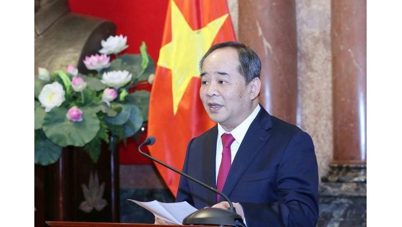 Thông tin ông Lê Khánh Hải rút khỏi VFF không chính xác