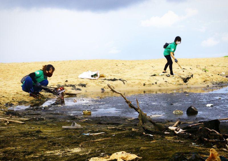 Xây dựng môi trường Phú Quốc xanh, sạch, đẹp