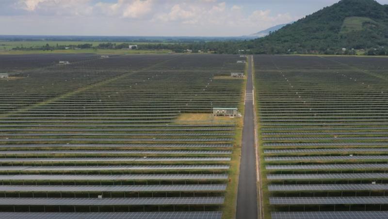 Sự thật về năng lượng tái tạo
