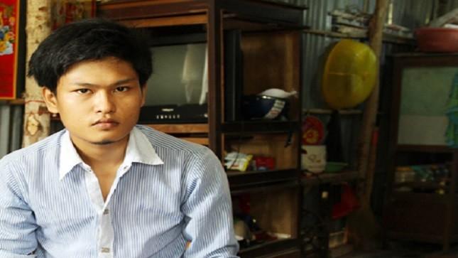 Tô Phương Trọng.