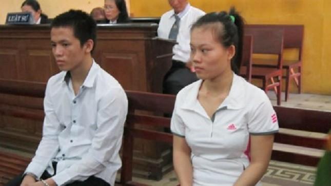 Giảm án cho thiếu nữ phạm tội Hiếp dâm trẻ em